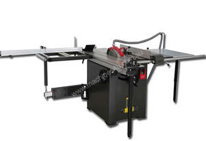 PANEL SAW 1600mm and 2600MM SLIDING TABLE 3HP 1PH MJ12-1600/-2600II OLTRE