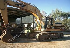 CATERPILLAR 330BL EXCAVATOR *WRECKING*