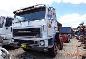 1988 INTERNATIONAL T2670 8X4 FOR SALE