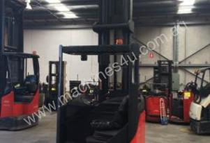 LINDE R16 ACTIVE High Reach Forklift