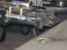 4400MAX CNC Punch/Plasma Combination - picture5' - Click to enlarge