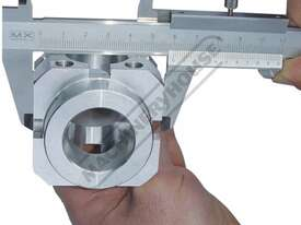 32-194 Vernier Calipers 0-150mm Screw Lock - picture2' - Click to enlarge