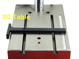 SIEG X0 Deluxe Mini Drill / Mill - picture4' - Click to enlarge