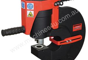 Holemaker PRO 110 HP Hydraulic Punch