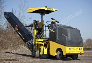 Bomag BM500/15 - Compact Planers