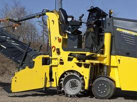 Bomag BM500/15 - Compact Planers - picture2' - Click to enlarge