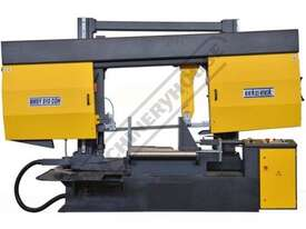 BMSY-810-CGH Semi Automatic Double Column & Swivel Head Band Saw 810 x 770mm (W x H) Rectangle Capac - picture0' - Click to enlarge