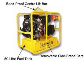 50LFT � 50 LITRE EXTENDED OPERATION FUEL TANK