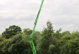 HR21 4x4 Self Propelled Boom Lift