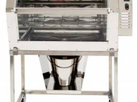 Semak Rotisseries D24S - picture0' - Click to enlarge