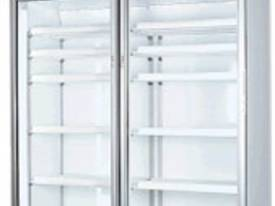 Skope 2 Door Display Freezer SKF1300 - picture0' - Click to enlarge
