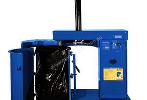 WastePac Bag Press