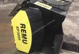 REMU RECYCLING BUCKET - EP 3095
