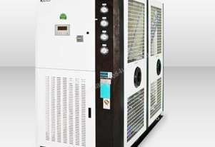 Water Chillers, Central Air-cooled
