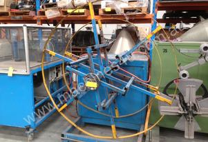 Hose and Pipe Coiling Machine (Pipe/Profile)
