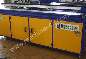BT2400AC Acrylic Bending Machine