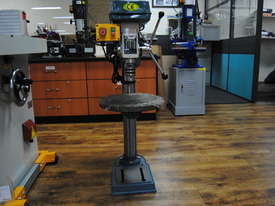 Woodman Drill Press DP-CH18 - picture1' - Click to enlarge