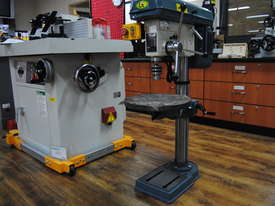 Woodman Drill Press DP-CH18 - picture2' - Click to enlarge