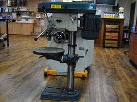 Woodman Drill Press DP-CH18 - picture3' - Click to enlarge