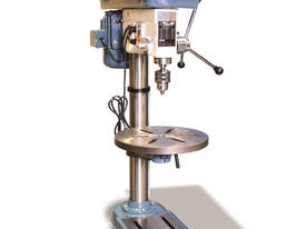 Woodman Drill Press DP-CH18 - picture0' - Click to enlarge