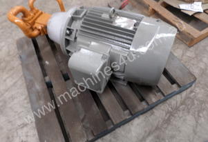 Toshiba TSH01 Electric Motor 415V and 30 KW