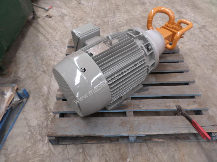 New Toshiba Tsh01 Electric Motor In Daylesford Vic Price