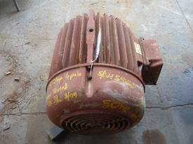 POPE 50HP 3 PHASE ELECTRIC MOTOR/ 1475RPM - picture2' - Click to enlarge