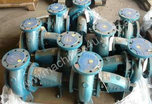NEVER USED BPE / SPP UNISTREAM 80MM BARE PUMP