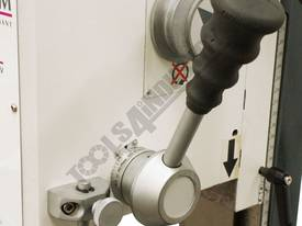 Optimum Mill Head attachment for TU-2506V Lathe - picture3' - Click to enlarge