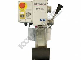Optimum Mill Head attachment for TU-2506V Lathe - picture0' - Click to enlarge