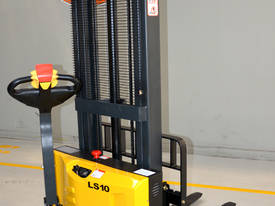 Liftsmart LS10 Electric Walkie Stacker