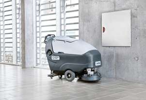 Nilfisk SC800-71 Large Walk Behind Scrubber Dryer