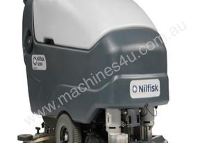 Nilfisk   SC800 Scrubber/Dryer
