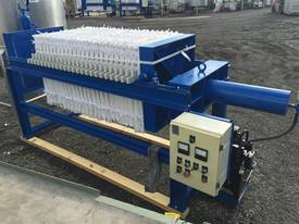 Filter Press New Or Used Filter Press For Sale Australia