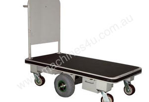 Warequip Powered Platform Trolley
