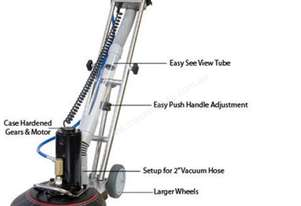 Rotovac 360I Finance or (*Rent-to-Own $42pw)