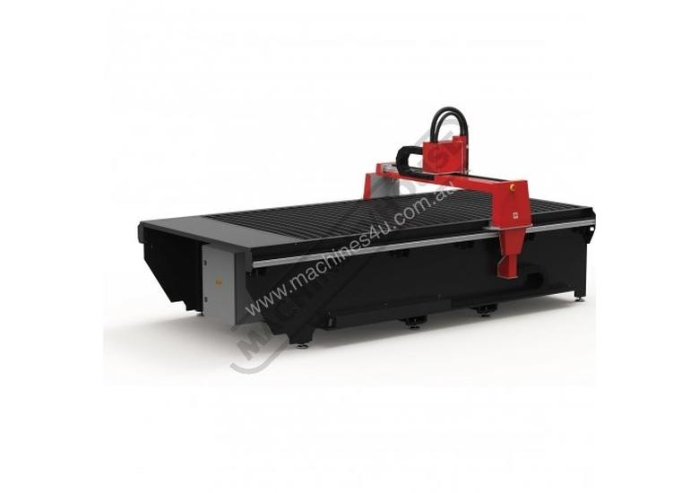 Swiftcut 3000XP CNC Plasma Cutting Table Down Draft system, Hypertherm MAXPRO 200 Cuts up to 32mm