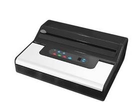 F.E.D. YJS260 VACPAC Dual Vacuum Bag Sealer - picture0' - Click to enlarge