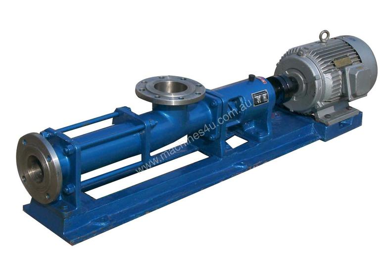 New cougar g35 1 helical rotor pump in murarrie qld price for 7 terrace place murarrie