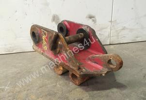 MANUAL HALF HITCH SUIT 1-2T MINI EXCAVATOR D668