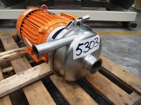 Centrifugal Pump - Inlet 60mm - Outlet 38mm . - picture0' - Click to enlarge