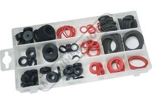 K72090 Sealing Washer Assortment 141 Piece