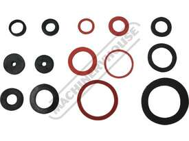 K72090 Sealing Washer Assortment 141 Piece - picture2' - Click to enlarge
