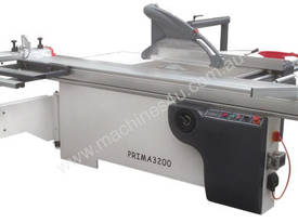 PRIMA 2500/3 SLIDING TABLE PANEL SAW