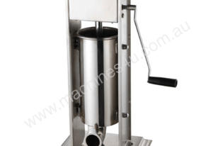 SAUSAGE MACHINE VERTICAL 5LTR MANUAL