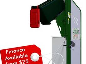 Manual Wheelie Bin Lifter - Melbourne