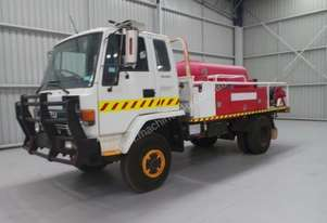 Isuzu  Emergency Vehicles Truck