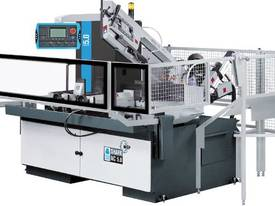 MEP Shark 332 NC 5.0 Automatic Horizontal Bandsaw - picture0' - Click to enlarge