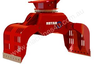 ROTAR 5-N SORTING / DEMOLITION GRAB (2-5T)