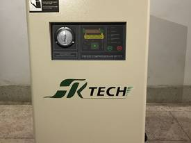 SKTech 85 Cfm High Inlet Air-Cooling Refrigerated  - picture4' - Click to enlarge